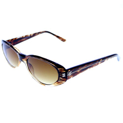 Liz Claiborne Sport-Sunglasses Brown Frame/Brown Lens