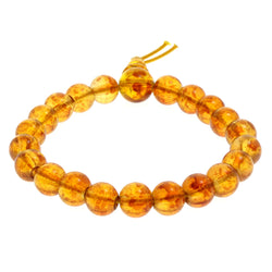Mi Amore Stretch-Bracelet Orange