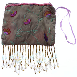 Mi Amore Coin Purse Pink/Multicolor