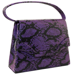 Mi Amore Fashion-Handbag Purple