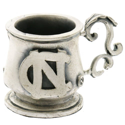 Mi Amore College Football North Carolina Decorative-Paper-Weight Pewter