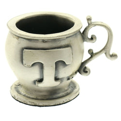 Mi Amore College Football Tennessee Decorative-Paper-Weight Pewter