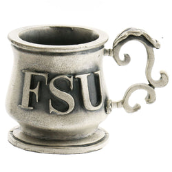 Mi Amore College Football Florida State University Decorative-Paper-Weight Pewter