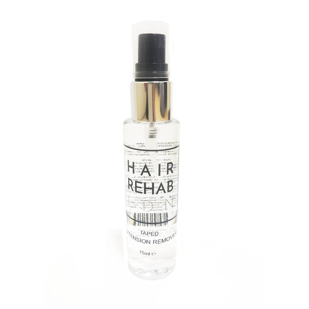 Taped Extension Remover by Hair Rehab London