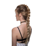 Clip-in Plait - Midnight