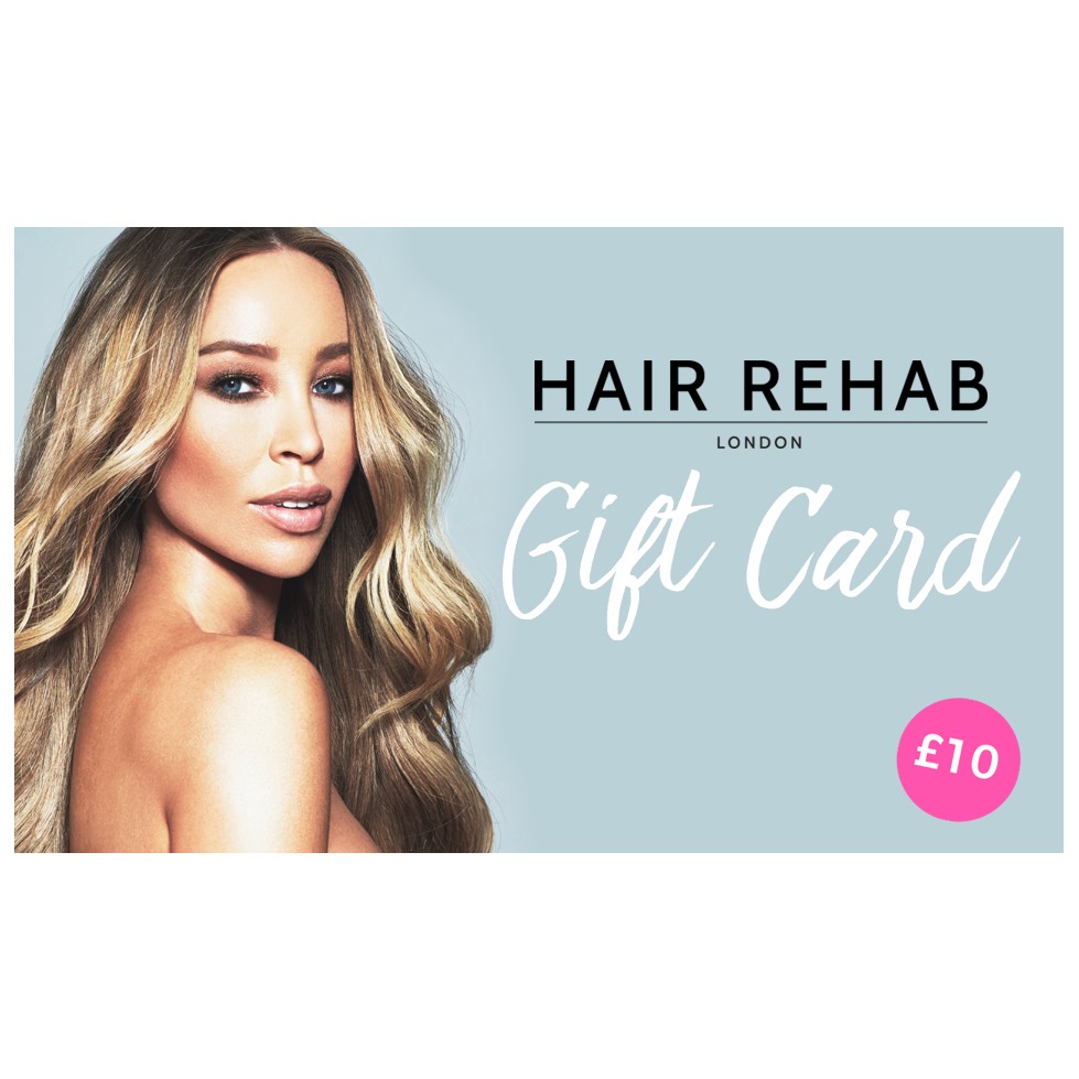 Hair Rehab London E-Voucher