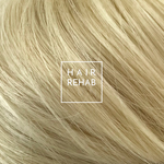 Dual Volume Ponytail - Platinum