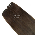 "ORIGINAL CLIP-IN EXTENSIONS 18"" (130 GMS) - PAPARAZZI PERFECT"