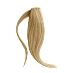 "Luxe Wrap Ponytail 20"" - Coachella Blonde"