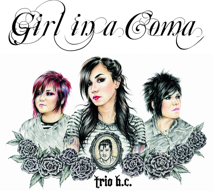 Girl in a Coma - Trio BC (CD)