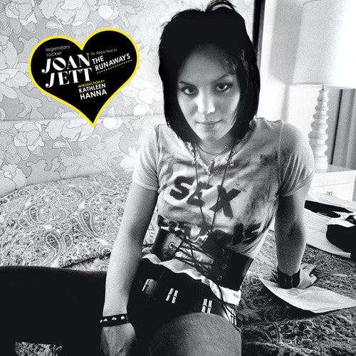 Joan Jett Book
