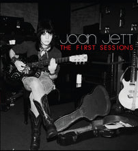 Joan Jett - First Sessions