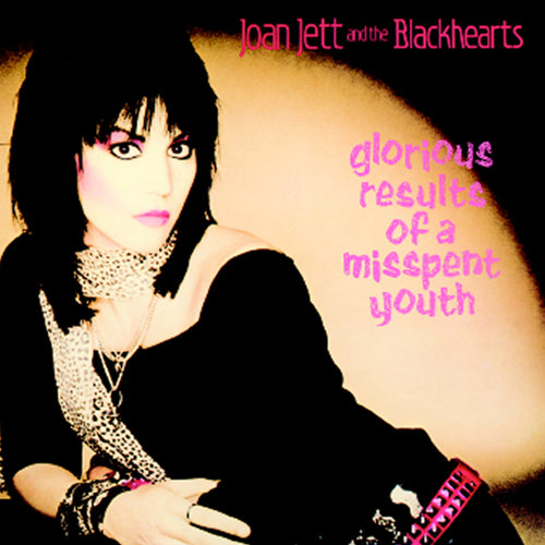 Joan Jett and the Blackhearts -
