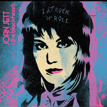 "Joan Jett and the Blackhearts - ""I Love Rock N' Roll, 33 1/3 Anniversary Edition"" (Vinyl)"