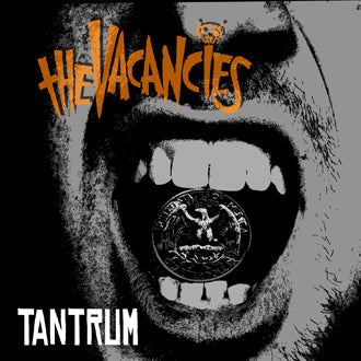 The Vacancies - Tantrum (CD)