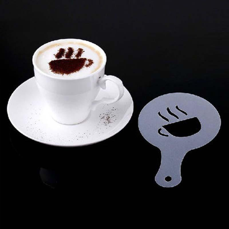 Cafe Coffee Decorating Set - essential.merch