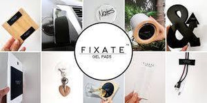 Fixate Gel Pads - essential.merch