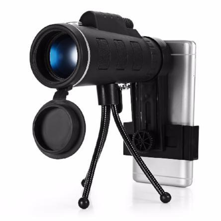 12X Mobile Telescope-EASY to Align! - essential.merch