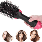 2 in 1 Hair Drying Curler - essential.merch