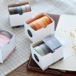 Tones | Washi Tape - 5 pack - essential.merch