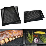 REVOLUTIONARY BBQ Mesh Grill Mat - essential.merch