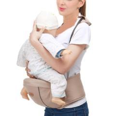 Baby HipHugger Carrier with Shoulder Strap - essential.merch
