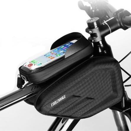 Amazing Bike Bag/Phone Holder - essential.merch
