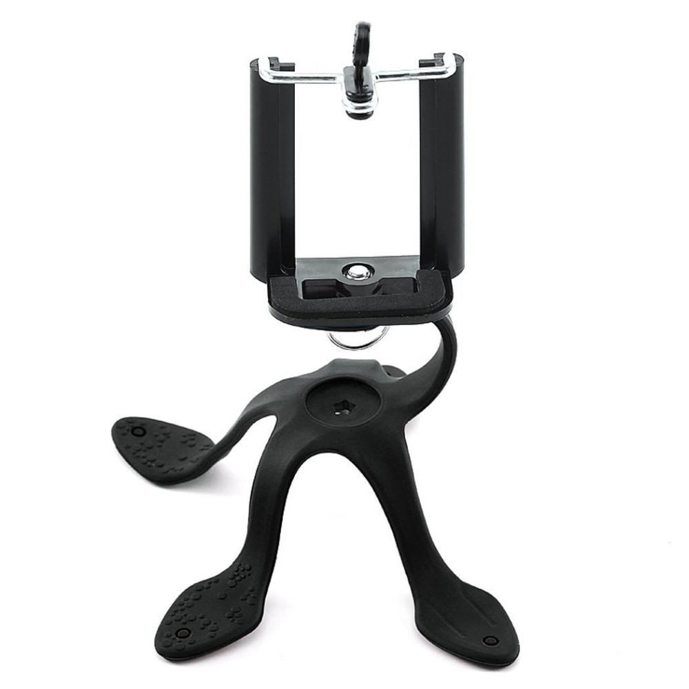 Flexible Universal Mini Tripod Mount - essential.merch