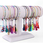 Handmade Tassel Bracelets - 10 pc set - essential.merch