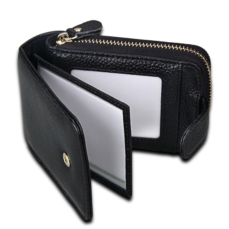 Faraday Snap Wallet | RFID Blocking - essential.merch