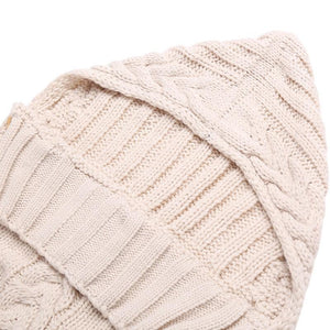 CozySwaddle:  Comforting Baby Blanket - essential.merch