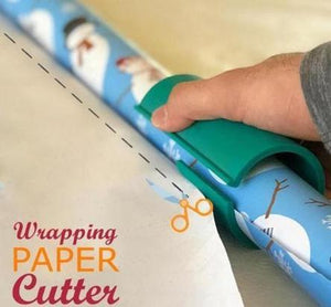 Wrapping Paper Cutter - essential.merch