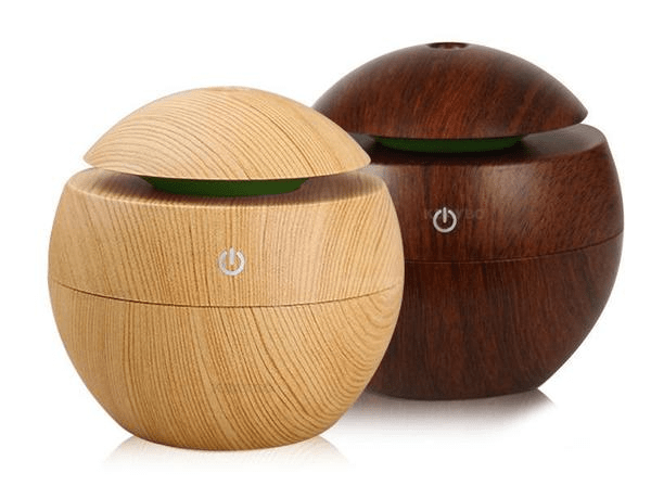 Home: Sphere Essential Oil Diffuser - essential.merch