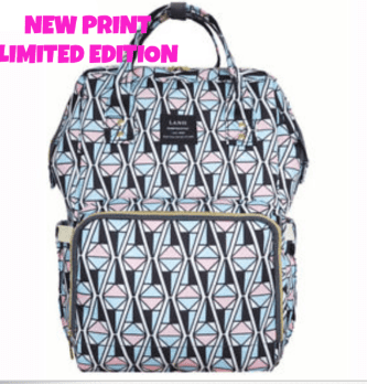 Stylish Mommy™️ Diaper Bag & Backpack - essential.merch