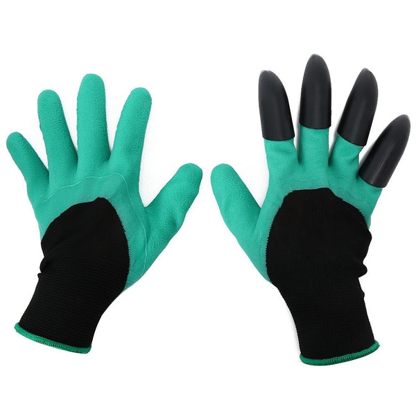 Home: Gardening Digger Gloves - essential.merch