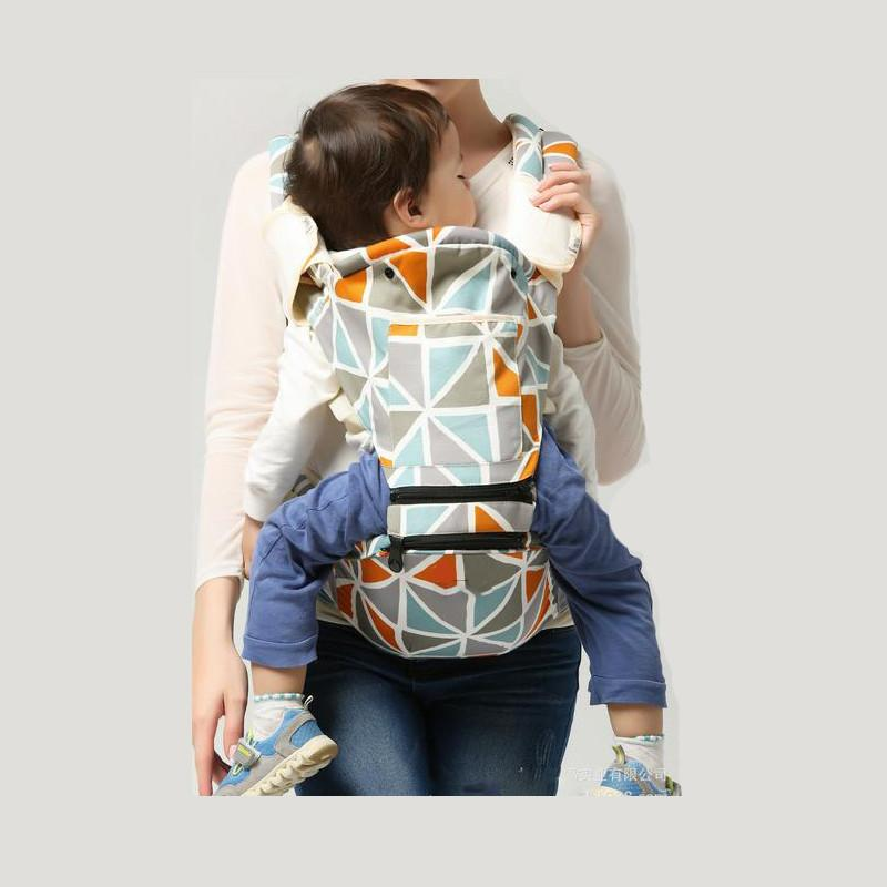 Ergonomic Baby Carrier - essential.merch