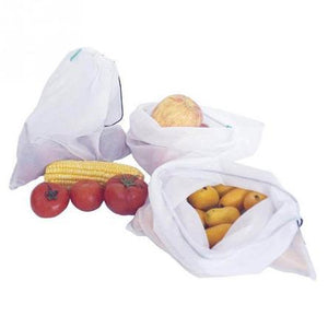 BagBanner™️  Reusable Mesh Produce Bags-9x - essential.merch