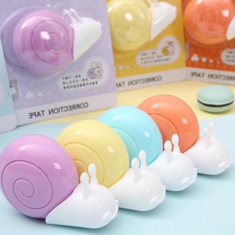 Snail Correction Tape - essential.merch