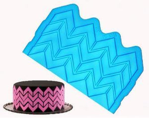 Silicone Cake Onlay Mats - essential.merch