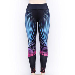 3D Printed Leggings - essential.merch