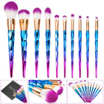 Fantasy Makeup Brush Sets - essential.merch