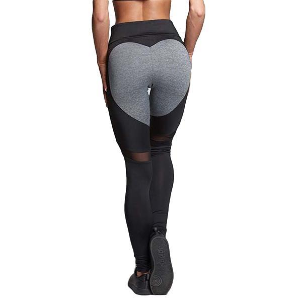 "Ladies ""Gym Love"" Leggings - essential.merch"