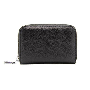 Faraday Zip Wallet | RFID Blocking - essential.merch