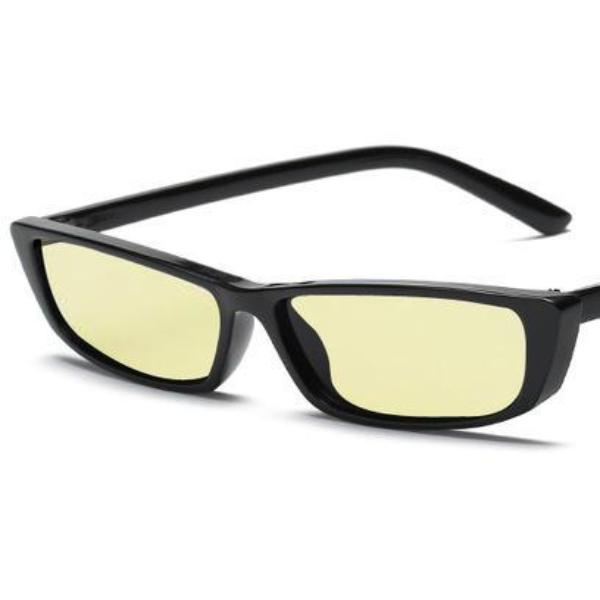 Retro Block Sunglasses UV400 - essential.merch