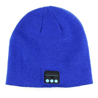 Bluetooth Beanie - Handsfree Listening & Talking - essential.merch