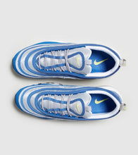 Nike Air Max 97 OG Atlantic Blue/Voltage Yellow