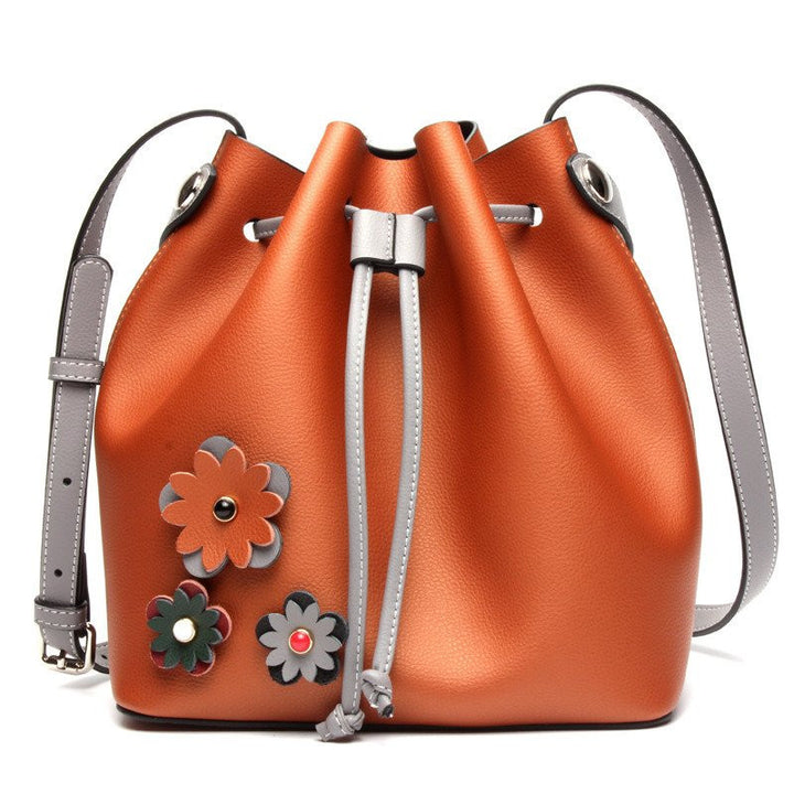 Every Woman SHOULD own a Genuine Leather Bag in their Lifetime.