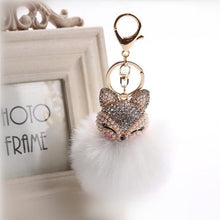 Starry-styling Key Chain
