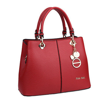 Emilia Genuine Leather Tote
