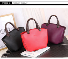 Febbie Genuine Leather Handbag